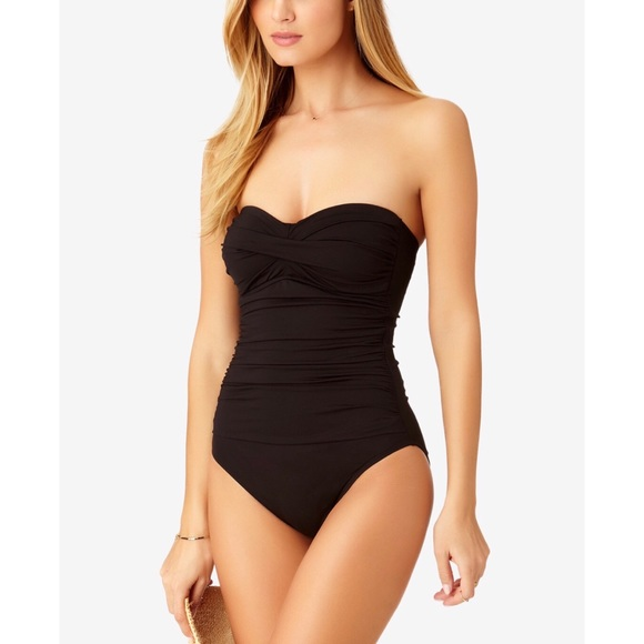 75700a996c2 Anne Cole Swim | One Piece Suit | Poshmark